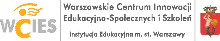 Warszawskie Centrum Innowacji Edukacyjno-Społecznych i Szkoleń